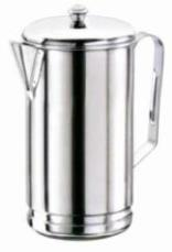 Decent Jug - Stainless steel jugs from Hosteam